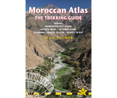 Moroccan Atlas