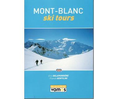 Mont Blanc Ski Tours