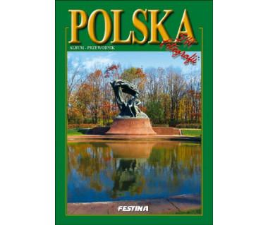 Polska album-przewodnik (541 fotografii)