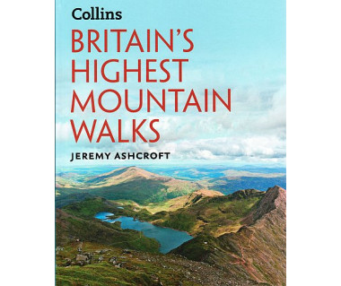Britain's Highest Mountain Walks
