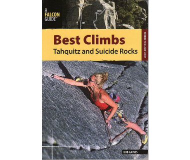Best Climbs Tahquitz & Suicide Rocks