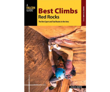 Best Climbs: Red Rocks