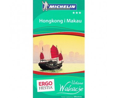 Hongkong i Makau (Michelin)