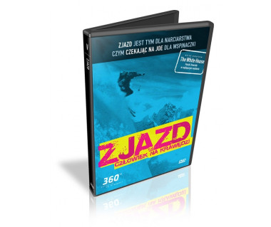 Zjazd (DVD)