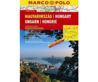Magyarorszag/Hungary