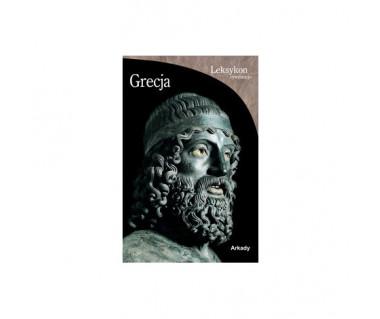 Grecja. Leksykon cywilizacje
