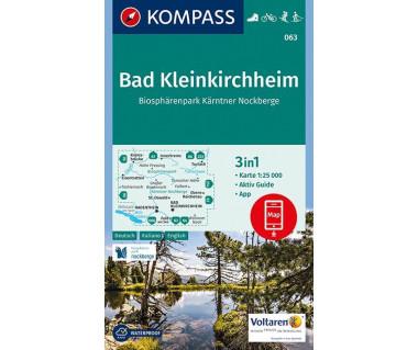 K 063 Bad Kleinkirchheim