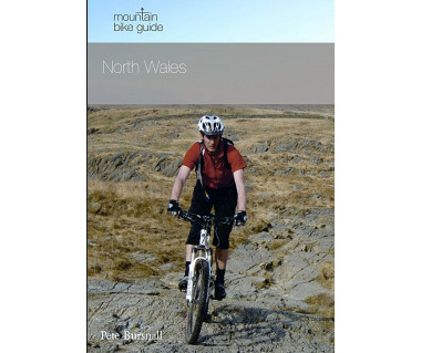 North Wales Mountain Bike Guide