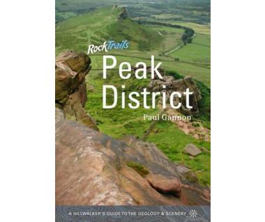 Rock Trails Peak District