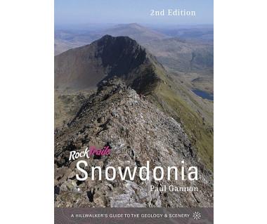 Rock Trails Snowdonia