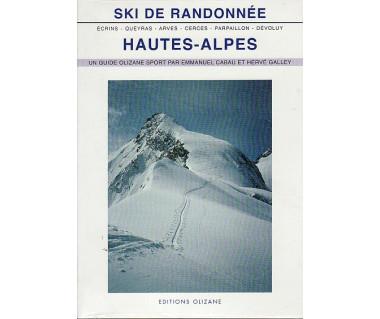 Ski De Randonnee: Haute Ecrins Quevras