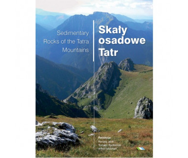 Skały osadowe Tatr