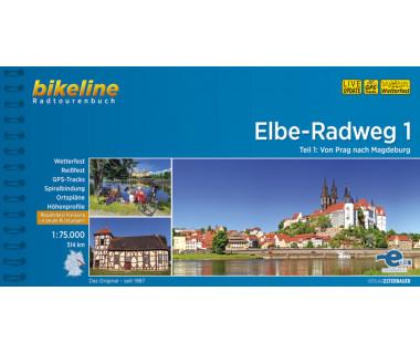 Elbe-Radweg (1) Von Prag nach Magdeburg