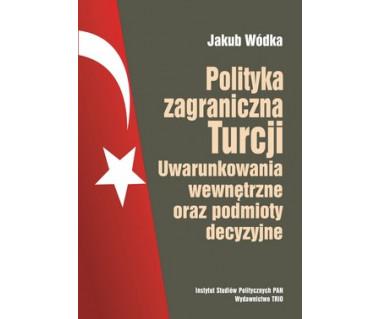 Polityka zagraniczna Turcji