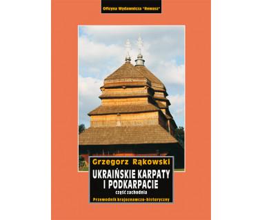 Ukraińskie Karpaty i Podkarpacie część zachodnia