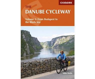 The Danube Cycleway
