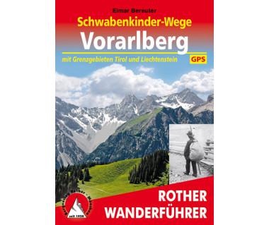 Schwabenkinder-Wege – Vorarlberg
