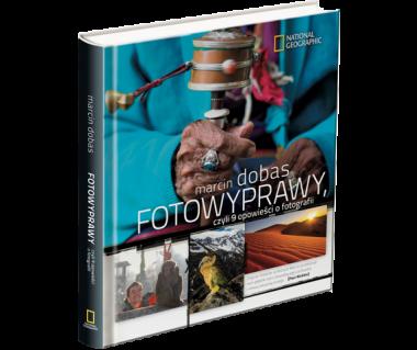 Fotowyprawy, czyli dziewięć opowieści o fotografii