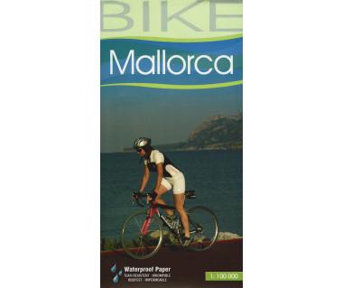 Majorca bicycle map wp