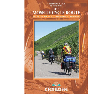 The Moselle Cycle Route