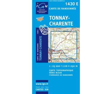 Tonnay Charente