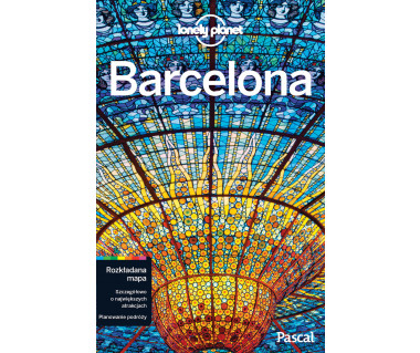 Barcelona  [Lonely Planet]