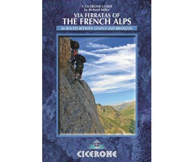 Via Ferratas of The French Alps