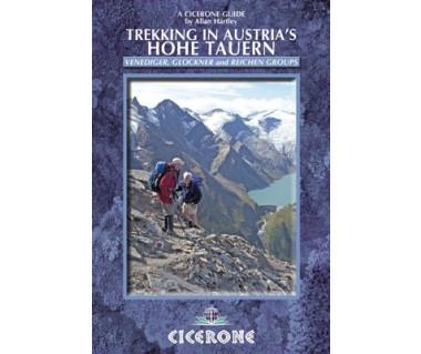 Trekking in Austria's Hohe Tauren
