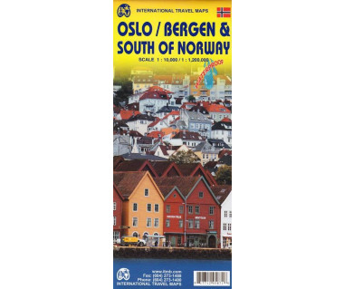 Oslo, Bergen & South of Norway