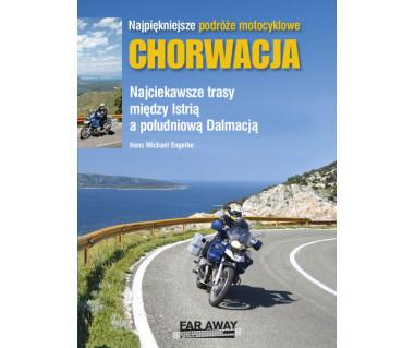 Najpiękniejsze podróże motocyklowe - Chorwacja