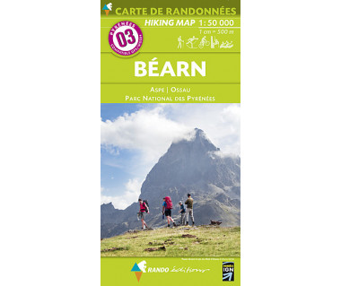 Pyrenees (3) Bearn