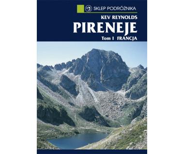 Pireneje. Tom I. Francja