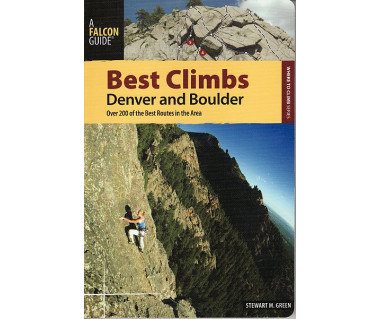 Best Climbs: Denver & Boulder