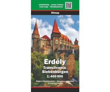 Erdely/Transilvania
