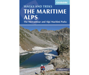 Walks and Treks in the Maritime Alps