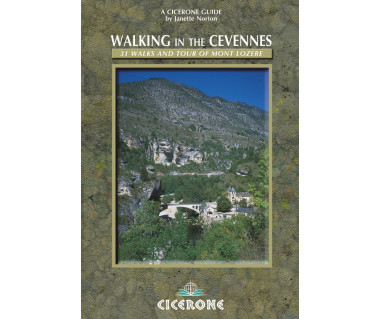 Walking in the Cevennes
