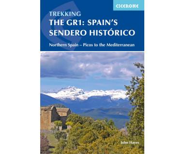 The GR1: Spain's Sendero Historico
