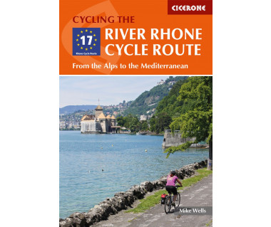The River Rhone Cycle Route