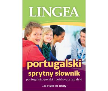 Sprytny słownik portugalsko-polski, polsko-portugalski