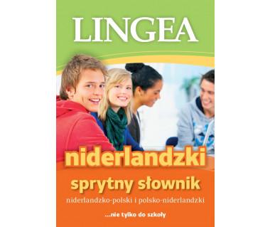 Sprytny słownik niderlandzko-polski, polsko-niderlandzki