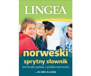 Sprytny słownik norwesko-polski, polsko-norweski