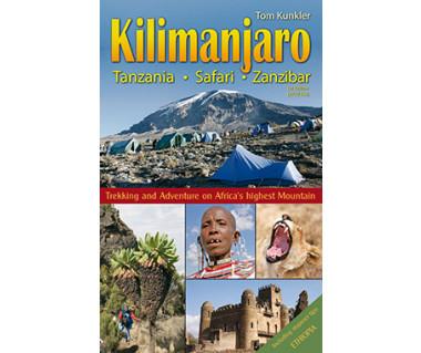 Kilimanjaro, Tanzania, Safari, Zanzibar