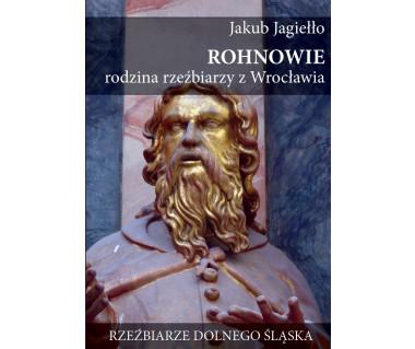 Rohnowie - rodzina rzeźbiarzy z Wrocławia