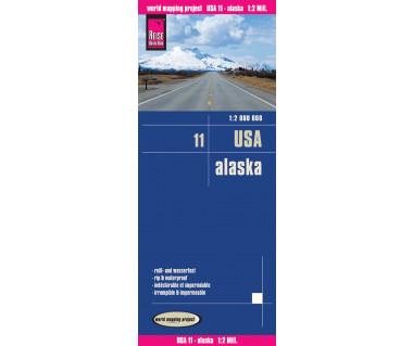 USA, Alaska (11)