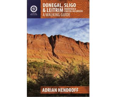 Donegal, Sligo & Leitrim