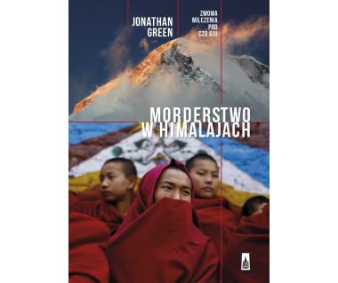 Morderstwo w Himalajach. Zmowa milczenia pod Czo Oju