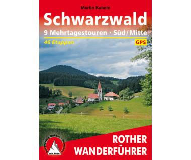 Schwarzwald Sud/Mitte