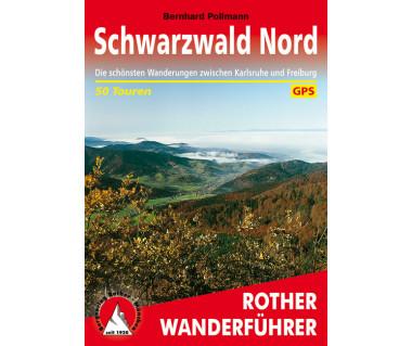 Schwarzwald · Nord und Mitte