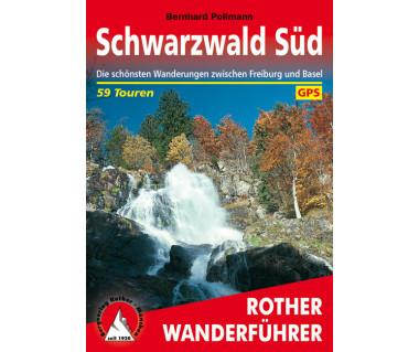 Schwarzwald · Sud