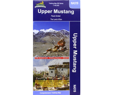 Upper Mustang (NA 519)